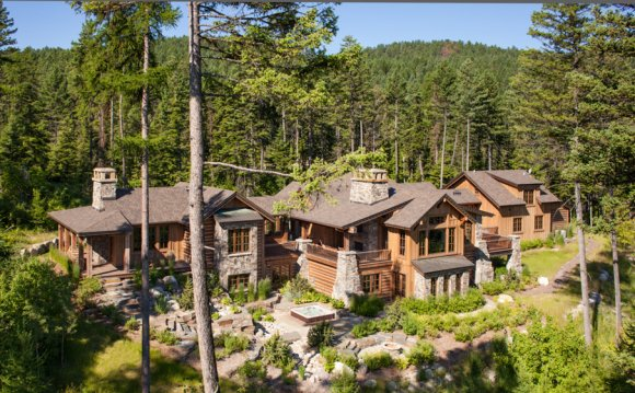 Bear Mountain Builders