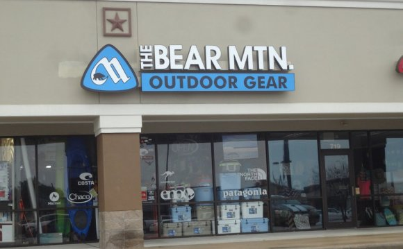 The Bear Mountain - 11 Photos