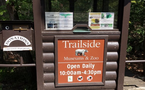 Trailside Museums and Zoo - 36