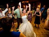 Bear Creek Mountain Resort wedding