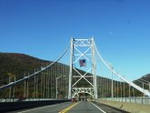 Bear Mountain Bridge Toll