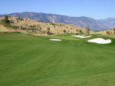 Bear Mountain Golf Chelan