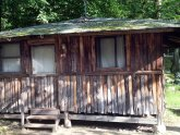 Bear Mountain NY Cabin Rentals
