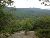 Bear Mountain State Park Hiking