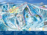 Bear Valley Mountain Ski Resort