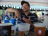 Oktoberfest Bear Mountain NY