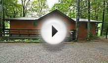 Bear Mountain Lodge - 2 Bedroom Cabin Rental in Sevierville TN