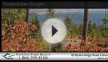 Bear Mountain Montana Real Estate: 82 Hyden Ridge Road