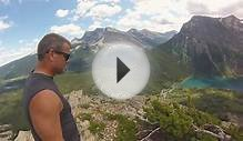 Bear Mountain Overlook | Glacier National Park