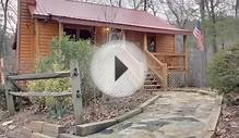 Bear Path Den - Mountain Laurel Cabin Rentals