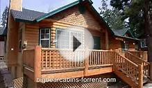 Big Bear Cabins For Rent