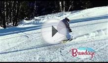 Brundage Mountain Season Pass Sale