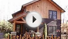 Little Bear Lodge - Blue Ridge Mountain Rentals