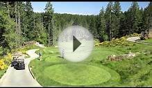 The Bear Mountain Golf Experience