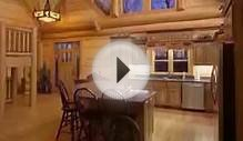 Toccoa Wilderness Cabin Rentals - S21 - Bear Lodge At Overlook